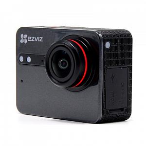 Экшн (Action) видеокамера EZVIZ S1С