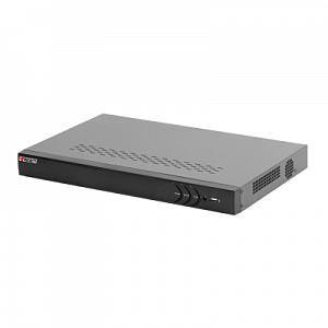 IP видеорегистратор HiWatch DS-N316/2