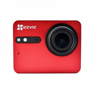 Экшн (Action) видеокамера EZVIZ S5