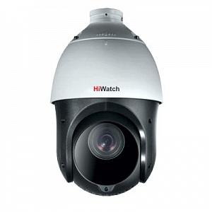 HD-TVI видеокамера HiWatch DS-T165