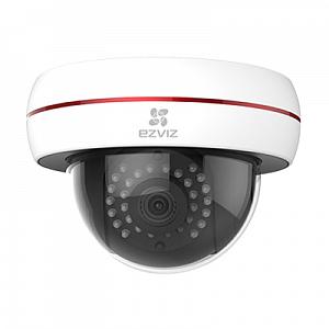 WiFi IP видеокамера EZVIZ C4S
