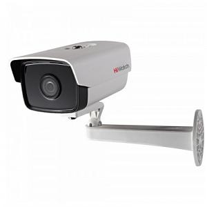 Цилиндрическая IP видеокамера HiWatch DS-I110
