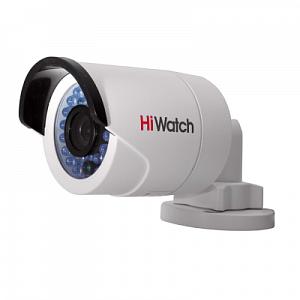 Цилиндрическая IP видеокамера HiWatch DS-I220
