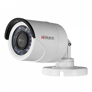 HD-TVI видеокамера HiWatch DS-T200