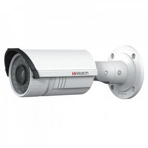 Цилиндрическая IP видеокамера HiWatch DS-I126