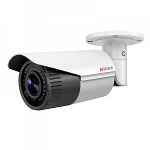 Цилиндрическая IP видеокамера HiWatch DS-I206