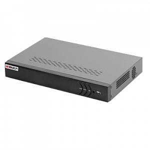 IP видеорегистратор HiWatch DS-N308/2