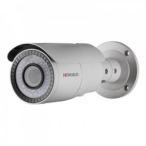 HD-TVI видеокамера HiWatch DS-T206