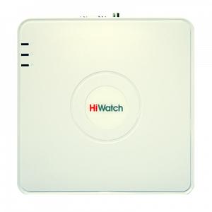 IP видеорегистратор HiWatch DS-N204