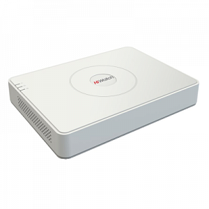 IP видеорегистратор HiWatch DS-N116P