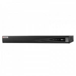 IP видеорегистратор HiWatch DS-N332