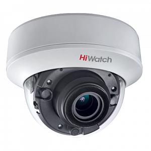 HD-TVI видеокамера HiWatch DS-T507