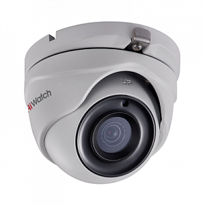 HD-TVI видеокамера HiWatch DS-T303